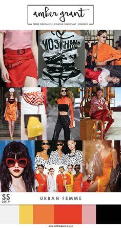 SS19 Trend: Urban Femme www.ambergrant.co.za #SS19 #SS2019 #Trend #MicroTrend #TrendAlert #EmergingTrend #TrendForecaster #Trendy #Trending #Fashion #LadiesFashion #StreetStyle #TrendSetter #Style #UrbanFashion #UrbanFemme #Urban #Femme #AmberGrant #FashionBlogger #Editorial #FashionBlog #WGSN #Runway #Catwalk