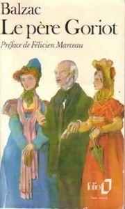 L'histoire suit les vies entrelacées de trois personnages: les personnes âgées Goriot ; un mystérieux criminel en cachette nommé Vautrin, et un étudiant en droit naïf du nom d'Eugène de Rastignac.