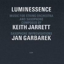 Keith Jarrett/Jan Garbarek ECM 1049