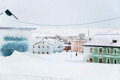 : -- Tiksi : Projects,