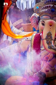 Ganesha ji pictures collection - Life Is Won For Flying (WONFY) Ganesh Pic, Shri Ganesh Images, Jai Ganesh, Ganesh Lord, Ganesha Pictures, Shree Ganesh, Lord Shiva, Durga Images, Ganesh Chaturthi Photos