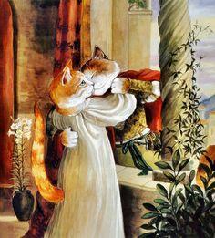 """Romeo and Juliet (William Shakespeare)"" par Susan Herbert"