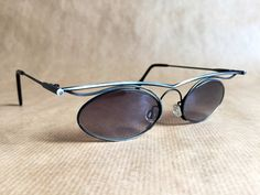 MCS Zyklop Vintage Sunglasses Made in by FrenchPartofSweden