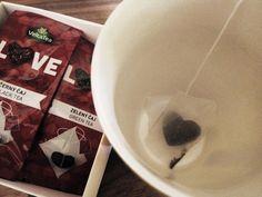 Green Tea,heart,love