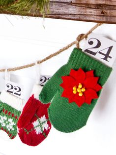 It's no secret that kids love Christmas — they also love crafts making combining the two a win-win. Build their anticipation for the big day with our fun project ideas for crafters big or small.