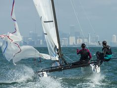 Canadians bring home the hardware! ~ ISAF World Cup Miami