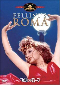 Amazon.co.jp: フェリーニのローマ [DVD]: ピーター・ゴンザレス, ブリッタ・バーンズ, フェデリコ・フェリーニ: DVD