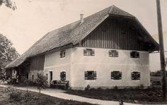 austrian farmhouse window details - Google Search