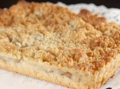 Receita de Bolo Farofa - Cyber Cook, a receita ideal para sua cozinha...
