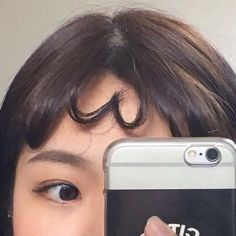 Find images and videos about girl, hair and aesthetic on We Heart It - the app to get lost in what you love. Style Ulzzang, Ulzzang Girl, We Heart It, Rage, Couple Ulzzang, After Life, About Hair, Powerpuff Girls, Hair Inspo