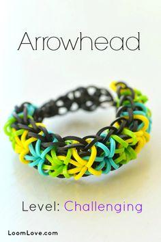 How to Make an Arrowhead Bracelet