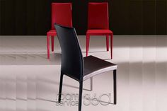 Kefir Dining Chairs by Bontempi Casa