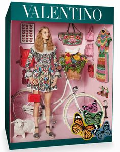 1x1.trans Queridos Reyes Magos... ¡Queremos las Barbies de Vogue Paris!
