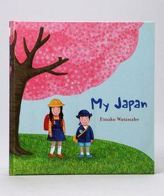 My Japan (hardcover) by Etsuko Watanabe
