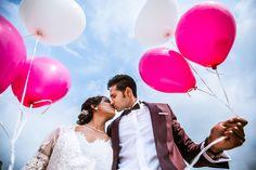 Henning Hattendorf | Fotograf Berlin #srilanka #wedding #weddingphotography #hochzeitsfotograf #balloons #luftballons #weddingdress #münster #schloss #nordhausen #henninghattendorf #shooting www.henninghattendorf.de