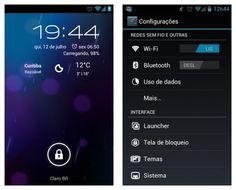Nova CyanogenMod está disponível para o Galaxy Nexus
