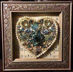 My latest creation - jewelry, maharashtrian, body, antique, polki, collar jewellery *ad