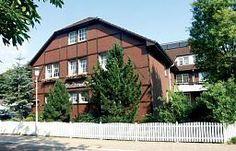 Landhaus Döse Stadt-gut-Hotel in Cuxhaven - 3 Sterne Hotel | HRS