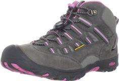 Another hiking boot option Amazon.com: KEEN Alamosa Mid WP Hiking Boot (Toddler/Little Kid/Big Kid): Shoes