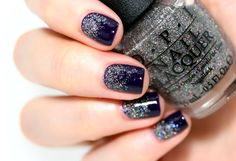Nordic collection by OPI   My Voice Is A Little Norse  via Nailderella