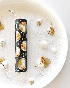 Julien Dugourd - Food Plating