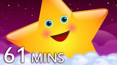 Twinkle Twinkle Little Star and Many More Videos | Popular Nursery Rhyme...