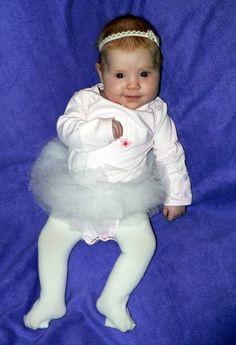4beefd02 90 Baby Karneval Kostüm Ideen zum Selbermachen mit Anleitungen