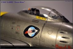Plastic Models, Fighter Jets, Korea, Aircraft, Modeling, Scale, Kit, Dioramas, Weighing Scale