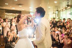 【神奈川】横浜の人気結婚式場にカメラマンの出張撮影 - 結婚式の写真撮影 ウェディングカメラマン寺川昌宏(ブライダルフォト) Food Project, Yokohama, Wedding Photos, Bridal, Couples, Wedding Dresses, Marriage Pictures, Bride Dresses, Bridal Gowns