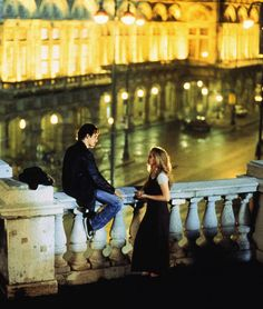 50 Best Travel Movies of the Past 50 Years: I seriously don't know how Eat, Pray, Love didn't make this list...