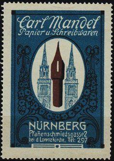 Hashtag #nürnberg auf Twitter