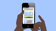 """Oversharing """"Think Before You Post"""" Great new video for HS students from CommonSense Media!"""