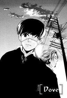 Read manga Toukyou Kushu 013: Dove online in high quality