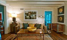 Cortney Bishop Design - Island Dwelling - Interior Design Charleston, Knoxville, Sullivan's Island