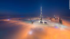 Stunning photos of Dubais skyline - CNN.com