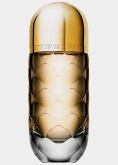 212 VIP Wild Party Carolina Herrera perfume - a new fragrance for women  2016 Perfume 212 270d2b4823