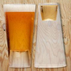 beer or shot. Mind. Blown.