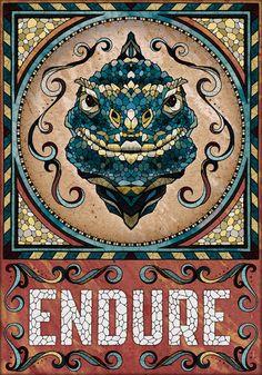 Endurance - ANDREAS PREIS