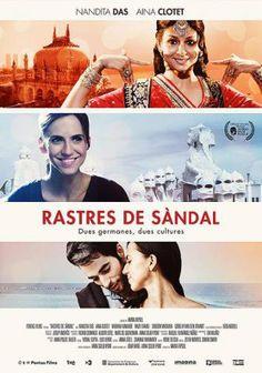 Rastres de Sàndal -DVD
