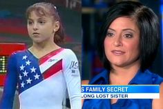 Where are they now? 1996 Olympic Gymnasts