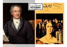 يوهان فولفجانج فون جوته ( بالالمانية Johann Wolfgang von Goethe ) كاتب مسرحي و روائي الماني. من مواليد فرانكفورت ( 1749 - 1832) هو أحد أشهر أدباء ألمانيا المتميزين، والذي ترك إرثاً أدبيا وثقافياً ضخماً للمكتبة الألمانية والعالمية، وكان له بالغ الأثر في الحياة الشعرية والأدبية و ..... http://on.fb.me/1egcXfe