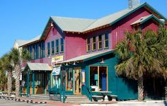 In South Walton County in the Panhandle, nestled in the dunes, Grayton Beach is a small town that not many people outside of this area have discovered.