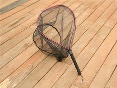 FishMX Aluminium Trout Net with EVA Grip – FishMX Fishing Tackle This Landing Net features red aluminum frame with a deep rubberized, tangle-free netting that is gentle on the fish. And it has a Hi-vis foam covered grip with an elastic strap and waistcoat connection ring.  SPECIFICATIONS Item: MXTE40450721 Total Length: 72cm/28in Hoop Size: 40*45cm/16*18in Net Depth: 45cm/18in Net Material: Rubberized Mesh