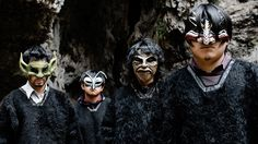 This week, Alt.Latino plays songs sung in indigenous Latin American languages: Mapuche, Tzotzil, Guarani, Quechua and Tz'utujil from Chile, Argentina, Bolivia, Guatemala and Mexico.