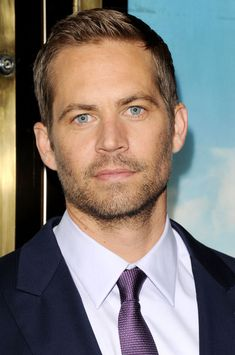 Paul Walker Photos Photos - Actor Paul Walker attends the 'Fast & Furious 6' World Premiere at The Empire, Leicester Square on May 7, 2013 in London, England. - 'Fast & Furious 6' Premieres in London 3