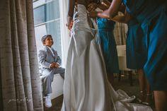 Sherena & Nikhil's Westin Atlanta Perimeter North Wedding