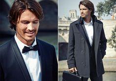 Kabát Jerem | Freeport Fashion Outlet Fashion Outlet, Blues, Suit Jacket, Suits, Jackets, Down Jackets, Suit, Jacket, Wedding Suits