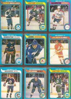 271-279 Dan Maloney, Al Sims, Greg Polis, Doug Favell, Pierre Plante, Bob Murdoch, Lyle Moffat, Jack Brownschidle, Dave Keon