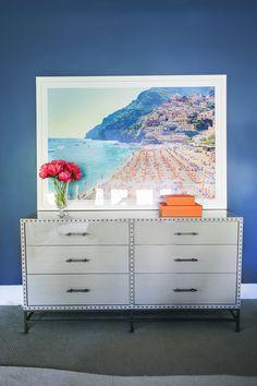 Live La Dolce Vita - Bedroom Decor Inspiration from Gray Malin
