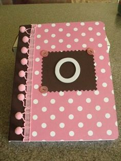 Just a Girl Blog » Composition Books